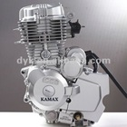 Motorcycle 150cc CG Vertical Engine