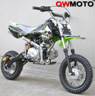 CE 50cc 70cc 90cc 110cc pit bike pitbike for beginner with automatic clutch (QW-DB-03B)