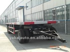 max 40ton truck trailer for industry ,farm,shipyard etc