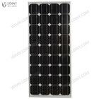 Mono solar panel with 80W
