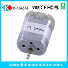 24mm DC Motor for door lock actuator FT-280SAV