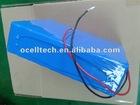 Lithium Iron Phosphate battery 36V16Ah