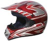 DOT ATV & Cross helmet