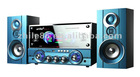 Zhile digital home sound system with karaoke, 2.1channel