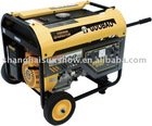 gasoline emergency power generator (generador)