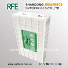 3.2V 100Ah LiFePO4 electric car battery pack Module