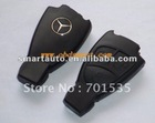 Benz smart remote key shell
