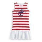 Summer little girls frock designs dresses