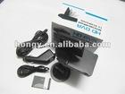 "720p car dvr black box/vehicle dvr 2.5"" Car DVR Cam Recorder"