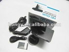 "720p car dvr black box/vehicle dvr 2.5"" Car DVR Cam Recorder"