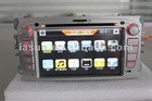 ISUN Car GPS DVD for Ford Mondeo with TV,BT,IPOD