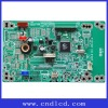 The board be suitable for AD Player/bus TV/Monitor,Use Mstar V39 IC,To replace the AV9E19.Support FULL HD Panel,Anti-interferenc