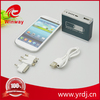Universal Charger car & house for mobile phone/IPAD/Iphone