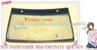windshield auto glass FW2000 NIS PATHFINDER R50/INFINITI QX4 SUV 95-