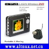 2.4G Wireless Converter DVR SN83