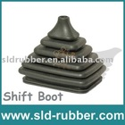 Auto Steering Boot