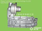 cummins engine parts 6CT oil filter base C3974324