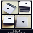 adhesive backed rubber sheet/adhesive rubber pads