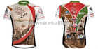Man Custom-made cycling jersey / cycling top / sports jersey