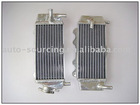 Motorcycle Aluminum Radiator For KTM250 XC-F/XCF-W/SX-F