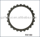 Motorcycle Parts/Motorcycle Clutch Plate Friction(PULSAR)