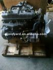 Engine ASSY;DIESEL;4JB1