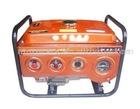 2.8KW Air-cooled Portable gasoline generator