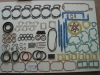 gasket full set for KOMATSU S6D125, S6D105,S6D108,S6D110,NH220,4D120