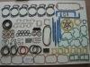 gasket full set for KOMATSU S6D125, S6D105,S6D108,S6D110,NH220,4D120