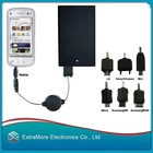 2100mAh Portable Cellphone Battery 2100mAh--M21