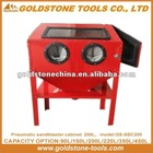 200L 53gallon industrial sandblasting equipment sale Rohs proved