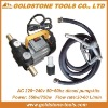AC 220v 550W electric fuel transfer pump,electric diesel transfer pump ,diesel fuel rotary transfer pump