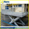 Marcolift single stationary/hydraulic/lifting equipment 4 - 5 Tons
