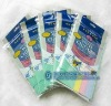 Nonwoven Needle-Punched Wipes