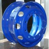 all kinds of steel wheel rim