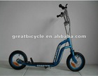 "GT-S12002 12"" Popular Blue Scooter"