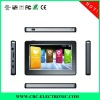 """2011 New Design 7"""" gps for Factory Price"""