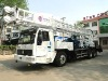 YH-YFBZC350ZYII Truck Mounted Drilling Rig