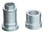 precision Aluminum CNC inner threaded machined parts