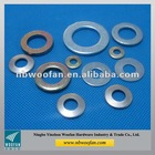 stamping fastener of carbon steel spring lock washer