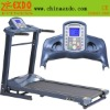 Home used motorized Treadmill walker exercise equipment