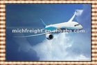 Air Freight from Xiamen to Cologne