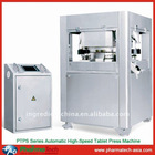 PTP Full Automatic High-Speed Double Sided Tablet Press