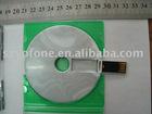 The new design DVD 1128MB-32GB usb flash drive