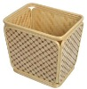 rattan basketry