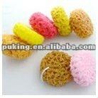 mesh sponge/bath sponge/pu foam factory