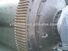 ISO9001:2000 MQG(Y) ball mill