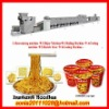 instant noodles machinery