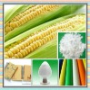 Stable supply modified corn starch