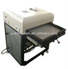 Large working platen 3d vacuum sublimation machine